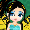 Butterfly Fairy Makeover  - Fantasy Makeover Games
