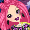 Angelica Sound Dress Up - Bratzillaz Dress Up Games