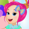 Baby Fashionista - Free Baby Dress Up Games