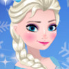 Elsa Frozen Magic  - Frozen Games For Girls