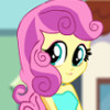 Equestria Girl - Equestria Girls Dress Up Games