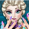 Elsa Nails Spa - Nails Spa Games