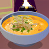 Chicken Tortilla Soup - Soup Cooking Games