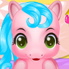 My Baby Pony Care  - Pony Caring Games