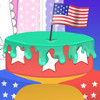 4th Of July Cake Surprise - Fun 4th Of July Games