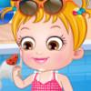 Baby Hazel Summer Fun - Fun Baby Hazel Games