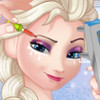 Elsa Eye Doctor  - Free Eye Doctor Games
