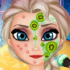 Elsa Real Makeover - Frozen Makeover Games