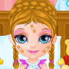 Barbie Playtime Accident - Free Doctor Games Online