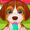 Too Cute Puppy Care - Pet Care Games