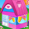 Lovely House Design - House Decoration Games