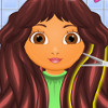 Cute Dora Haircuts  - New Hair Cutting Games