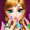 Anna Nails Spa - Nail Games For Girls