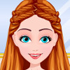 Summer Braided Hairstyles  - Hairdresser Games
