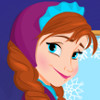 Anna Frozen Adventures - Frozen Skill Games For Girls