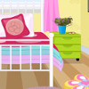 Girl's Room Design - Room Decoration Games