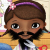 McStuffins Beard Shave  - Free Simulation Games