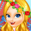 Baby Tinkerbell Caring - Baby Fairy Caring Games