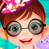 Baby Carmen Dress Up - Baby Dress Up Games