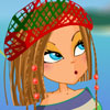 Drum Circles - Dress Up Games For Girls