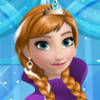 Anna's Princess Gowns - Frozen Dress Up Games