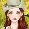 West Town Girl - Makeover Games For Girls