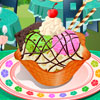 Ice Cream Sundae - Ice Cream Sundae Cooking Games