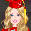 Barbie Harvard Princess  - Barbie Dress Up Games