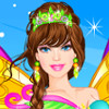 Barbie Fairy Princess  - Barbie Dress Up Games