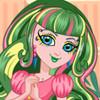 Zennia Eco-Warrior  - Zennie Doll Dress Up Games