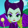 Maleficent Beauty Secrets  - Fantasy Makeover Games