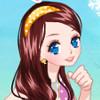 Sweet Talk - Dress Up Games For Girls