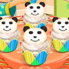 Cheese Cupcakes  - Online Cooking Games