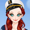 Sailor Style - Summer Makeover Games