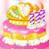 Princess Cake Cooking - Cake Cooking Games