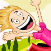 Roller Coaster Ride Decor - Fun Decoration Games