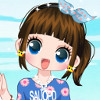 Sunflower Girls  - Free Dress Up Games