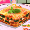 Vegetable Lasagna - Cooking Games Online