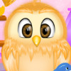 Baby Owl Care - Animal Care Games