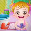 Hazel Bathroom Hygiene - Online Simulation Games