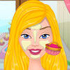 Barbie Bridesmaid Makeover  - Barbie Makeover Games