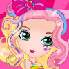 Dee As Dots Of Style - Doll Dress Up Games