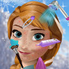 Anna Great Makeover - Free Makeover Games