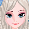 Frozen Elsa's Braids - Hair Styling Games