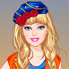 Barbie Camping Princess - Barbie Dress Up Games