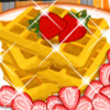 Waffle House Breakfast - Free Cooking Games