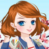 Charming Girls - Play Dress Up Games