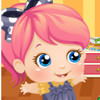 Baby Alice Birthday Party - Baby Games For Girls