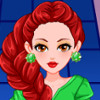 Teen Belle - Fairy Tale High Dress Up Games