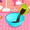 Ice Cream Cake Pops - Fun Cooking Games